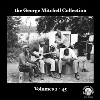 The George Mitchell Collection, Fat Possum