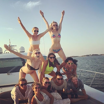 The Beach Day With Amy Schumer