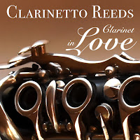 iTunes MP3/AAC Download - Clarinet In Love by Clarineto Reeds - stream album free on top digital music platforms online | The Indie Music Board by Skunk Radio Live (SRL Networks London Music PR) - Sunday, 16 June, 2019