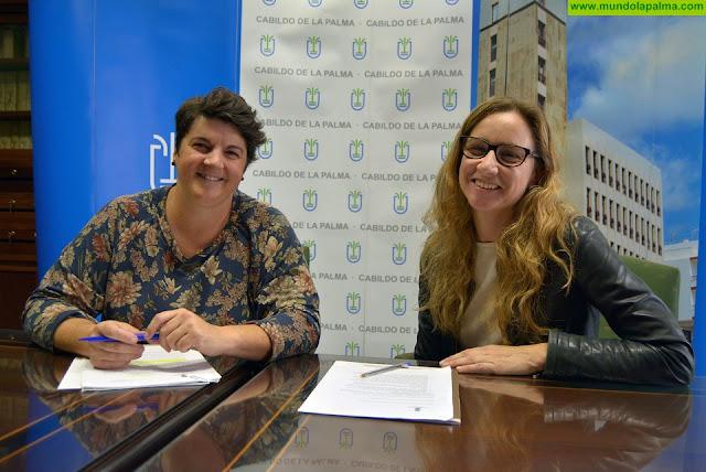 El Cabildo y la Fundación MAPFRE Guanarteme promueven la economía familiar entre el alumnado a través de juegos de rol y realidad aumentada
