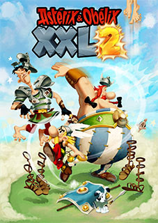 Asterix and Obelix XXL 2 Remastered PC download