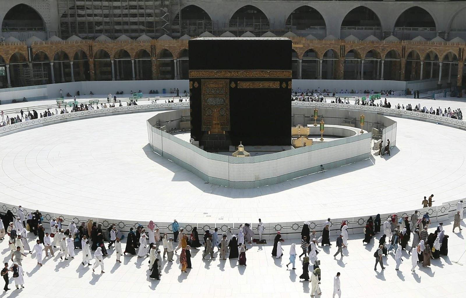 Resmi, Inilah Keputusan Pemerintah Saudi Tentang Tarawih di Dua Masjid Suci