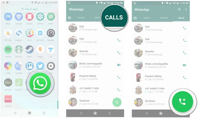 How to use the new WhatsApp group video calling feature