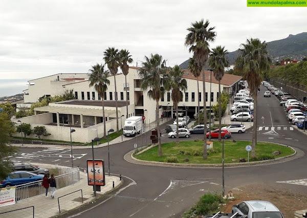 La Palma alcanza los 99 casos activos por COVID-19 y suma su primer hospitalizado en esta nueva ola