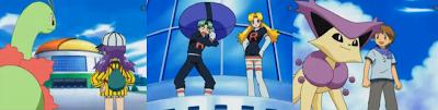 Pokémon - Temporada 6 - Corto 6: Una Cita Con Delcatty