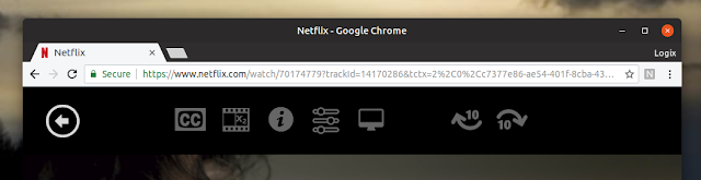 Super Netflix extra buttons