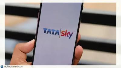tata sky free cashback offers
