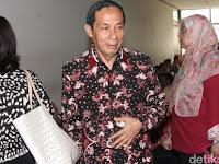 Korupsi Perpustakaan Kampus UI Rp 13 Miliar, PK Eks Wakil Rektor Ditolak