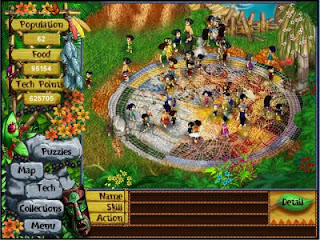 Virtual Villagers 5 New Believers Game Free Download Full Version