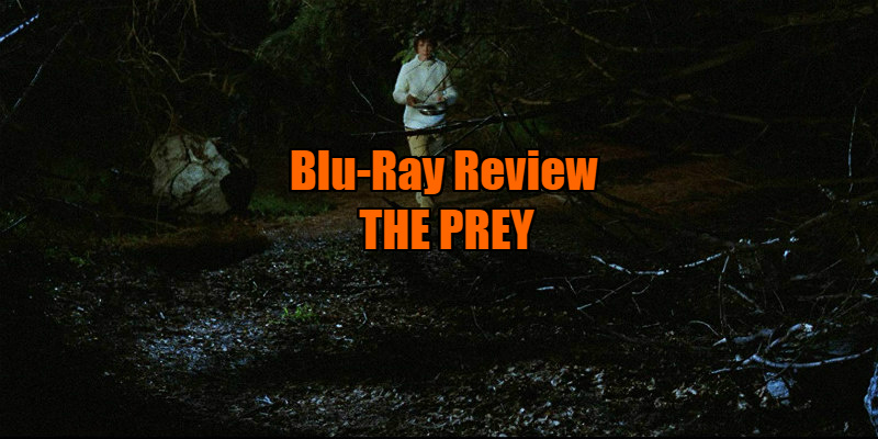 the prey review
