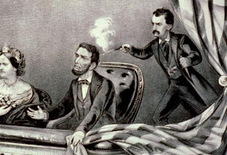 abraham lincoln muerte video