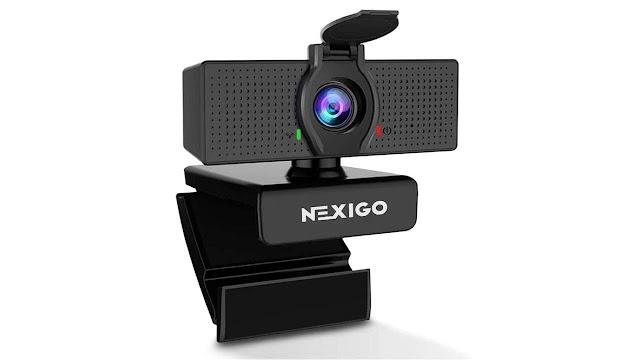 NexiGo 1080P Web Camera