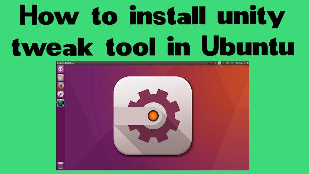 How-to-install-unity-tweak-tool-in-Ubuntu