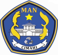 Logo MAN kota Cimahi