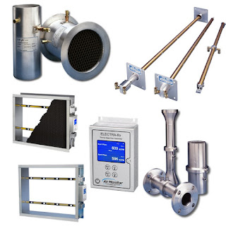 Products from Air Monitor