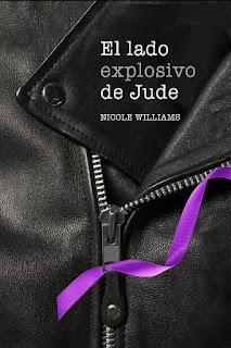 El lado explosivo de Jude   Jude Ryder #1   Nicole Williams
