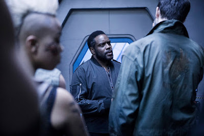 The Expanse Season 2 Chad L. Coleman (10)