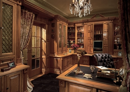 traditional oak home office furniture. Antique Traditional Dark Oak Express Home OFFICE FURNITURE   Best