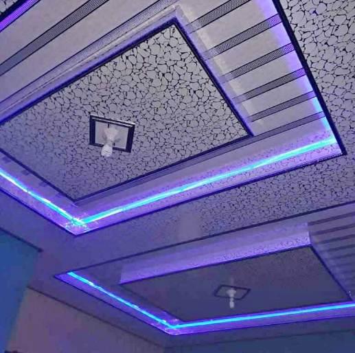 plafon Rumah Type 30 desain minimalis