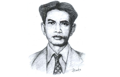 """""""Puisi: Wijaya Kesuma (Karya Sanusi Pane)"""""""