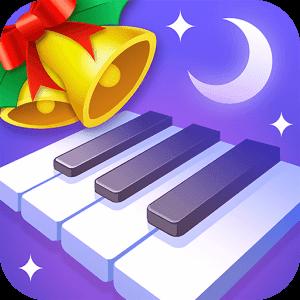 لعبة بيانو الحلم - لعبة الموسيقى مهكرة جاهزة مجانا، التهكير العديد من العملات