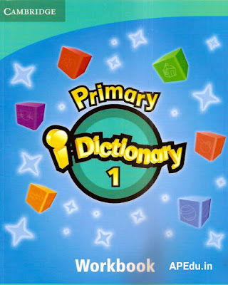 Spoken English Primary Dictionary