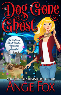 Dog Gone Ghost by Angie Fox