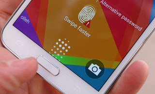 Tips Memperbaiki Fingerprint Samsung Tidak Berfungsi