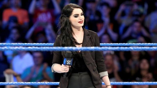Paige ने WWE में रिटर्न को लेकर दिया अपडेट
