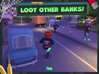 Snipers vs Thieves النسخة المعدلة