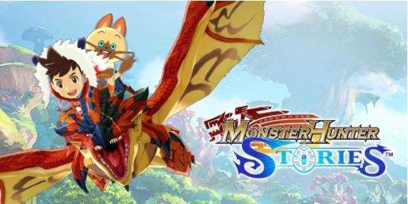 تحميل لعبة Monster Hunter Stories للاندرويد مجانا 2021