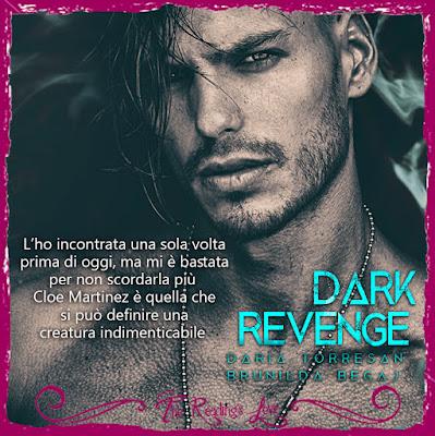 dark revenge daria torresan brunilda begaj
