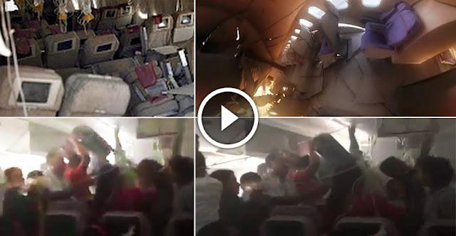 Pakistani Channels Disclosed The Reason Of Plane Crash!