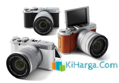 harga-kamera-mirrorless