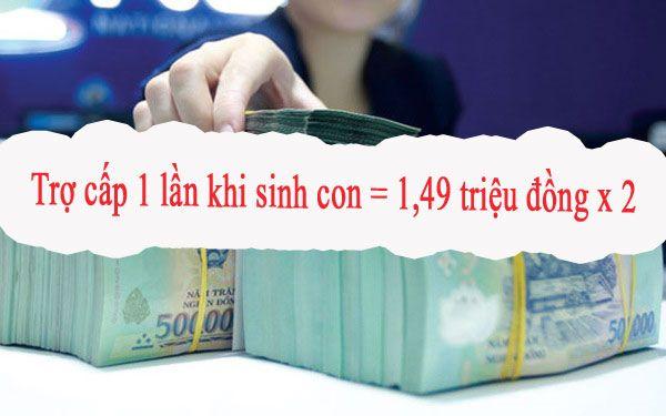 Ngoài lương, các khoản thu nhập này của công chức sẽ tăng từ 1/7