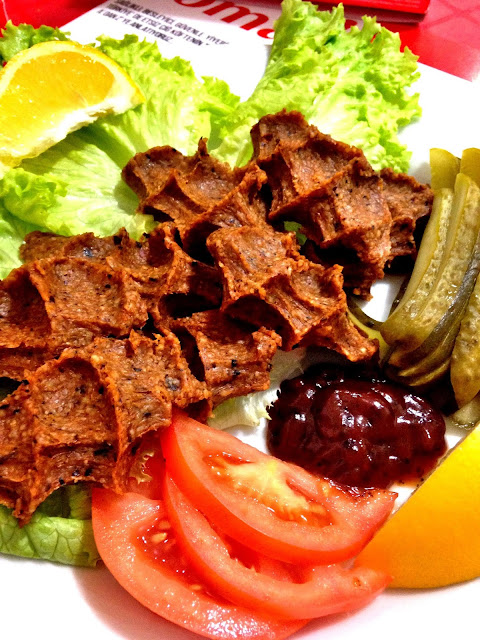 Being a vegetarian in Turkey The Survival Guide for Travelers - Street Food
