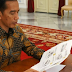 """Jokowi Mulai Tak Nyaman Sejak Ahok Kalah Pilkada"""
