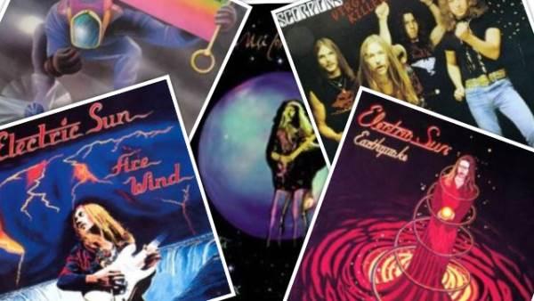 ROCK AROUND: Πέντε σπουδαία άλμπουμ απο τον Uli Jon Roth