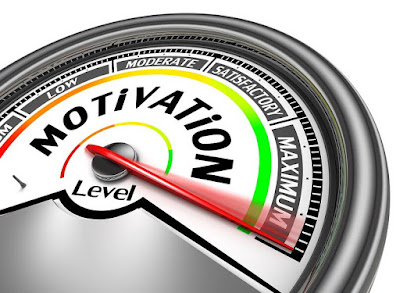 10 Simple Steps to Self-Motivation and More Sales