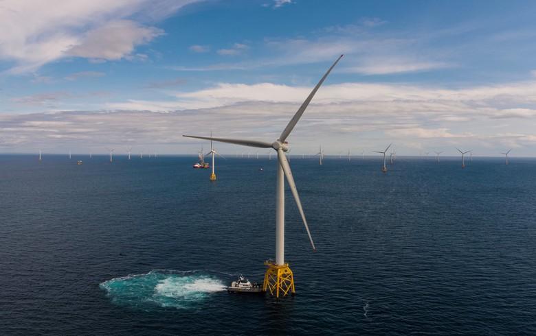 Japón desecha proyecto de energía eólica de $580 millones frente a Fukushima