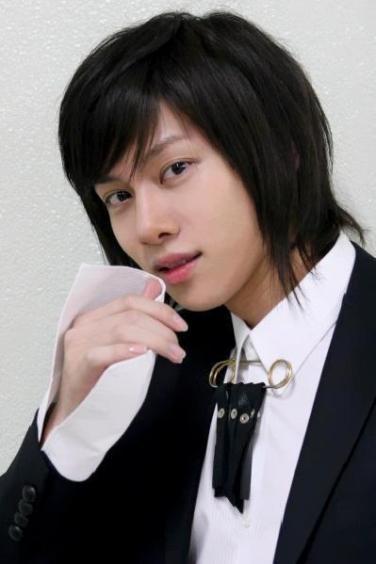 Kim Hee-chul