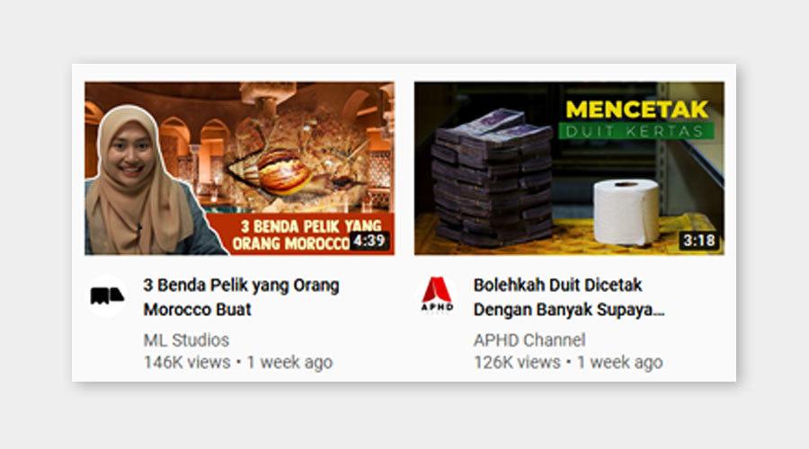 Cara Hasilkan Headline Power Untuk Youtuber Newbie Naikkan Views