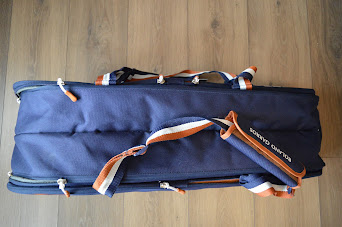 Roland Garros Team 6 Pack tennis bag
