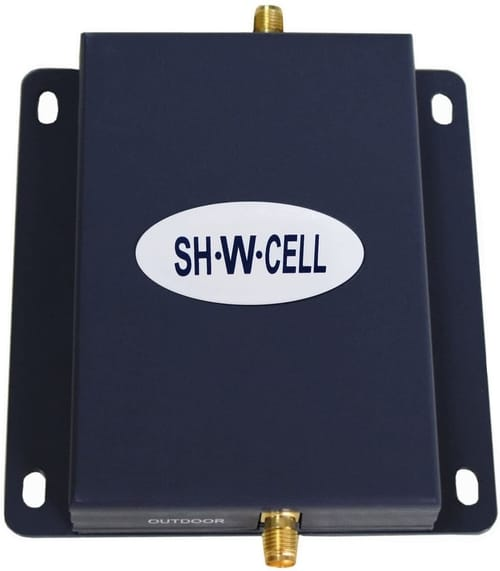 SH·W·CELL Model H33 Cell Phone Signal Booster T-Mobile