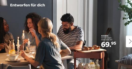 ikea catalog 2017 schweiz suisse svizzera