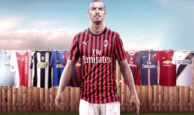 Zlatan Ibrahimovic: Kepulangan dan Keheningan