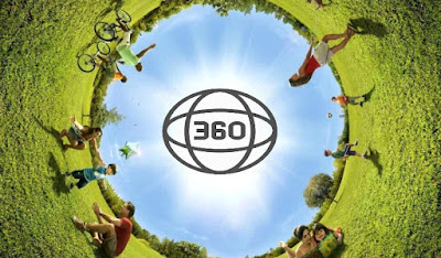 4 طرق لمشاهدة فيديوهات بتقنية 360 درجة على ويندوز 10