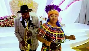 Download Video | Saida Karoli - Magenyi