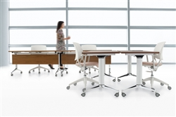 Global Terina table configuration