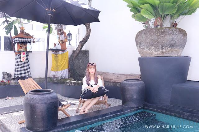 Kim Soo Home, Seminyak, Bali